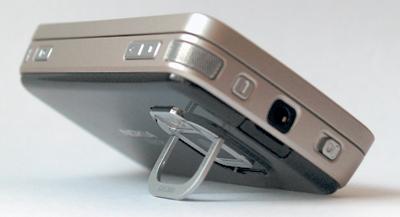Камера Nokia N96